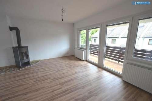 Erstbezug nach Sanierung in Top Wohngegend in Langenlois: sonnige Maisonette, sehr gute Planaufteilung, zentrumsnah gelegen