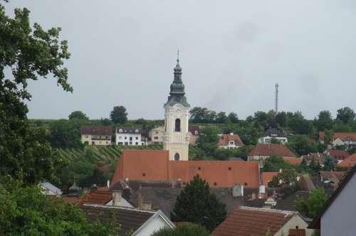 Reserviert! TOP MIETE in zentraler, ruhiger Lage in Langenlois - Top 2