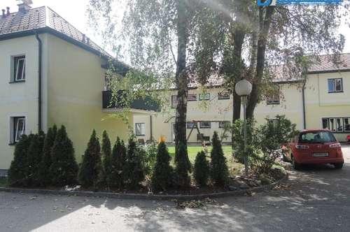 Geförderte Eigentumswohnung in Hirschbach (Barerfordernis € 15 000.- Superförderung möglich)