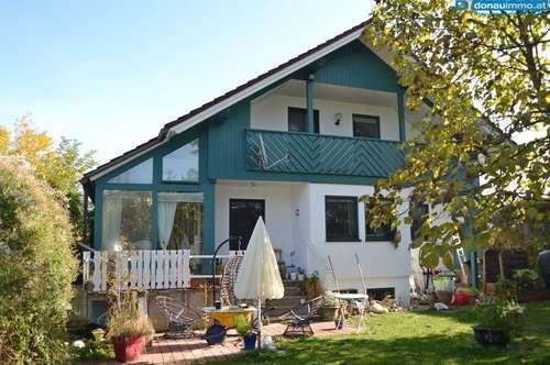 2822 Föhrenau, Gepflegtes Einfamilienhaus in Golfplatznähe