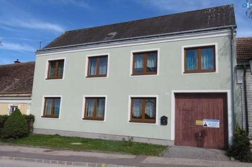 3762 Ludweis: Sommerpreis!!! EFH mit Großfamilieneignung & Gartengrundstück