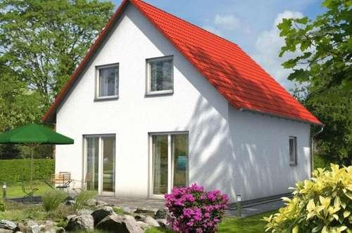 Einfamilienhaus in herrlicher Sonnenlage