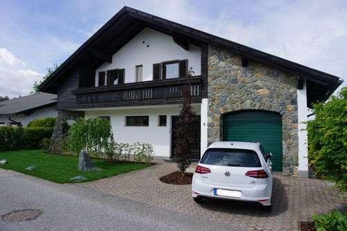 Landhausvilla in Velden am Wörthersee