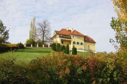 Herrschaftliches Weingut in der Steiermark