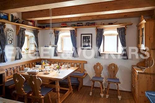 Exklusiver Zweitwohnsitz im Almdorf Seinerzeit - Chalet Deluxe