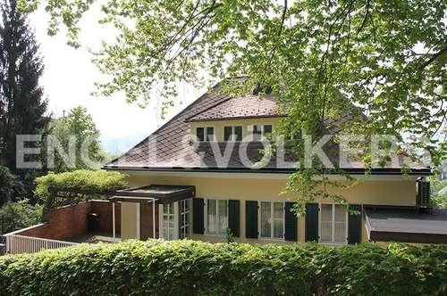 Stadthaus in privilegierter Lage am Kreuzbergl