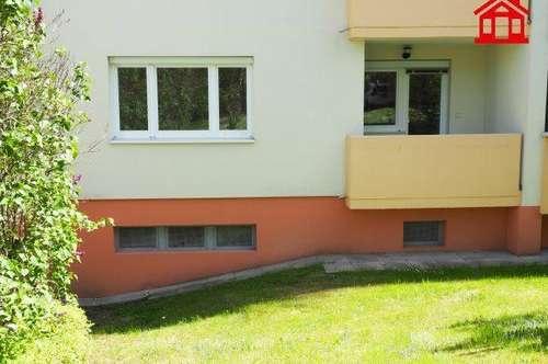 Geräumige Mietwohnung in Graz/Ragnitz - 1. MIETE GRATIS