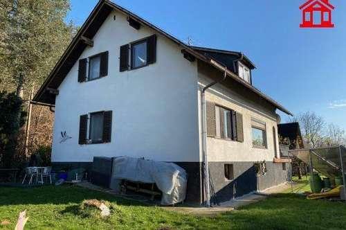 Großzügiges Einfamilienhaus in Dobl-Zwaring