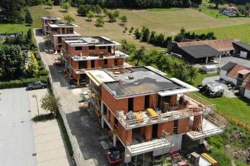 Neubauprojekt/ Penthouse in Raaba-Grambach/ Haus 1 Top 4