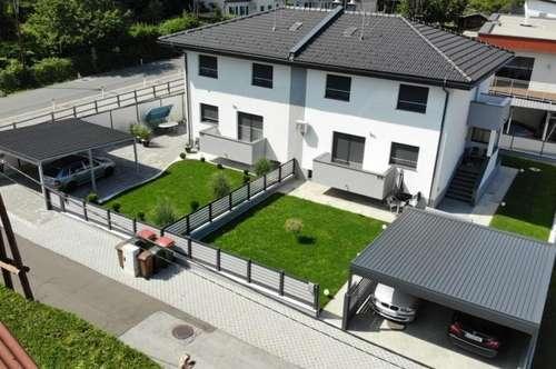 Große Doppelhaushälfte mit Vollkeller in Graz Eggenberg