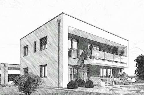 Individuell planbares Einfamilienhaus in Judendorf-Straßenegel