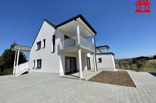 TOP 1: Moderne Gartenwohnung in Lannach