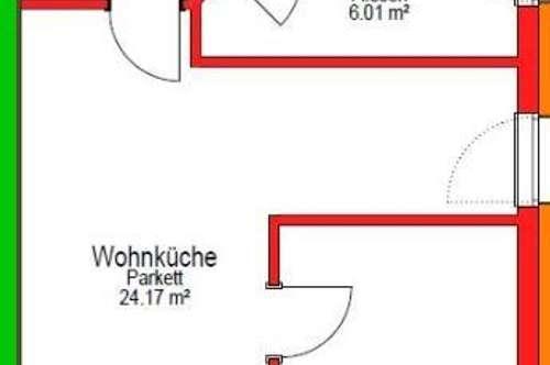 Wohnprojekt in Vorbereitung in Stainz/ Typ 1