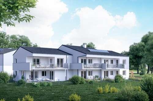 Neubau/ 2-Zimmer Gartenwohnung in Seiersberg-Pirka/ BK2 Top 2