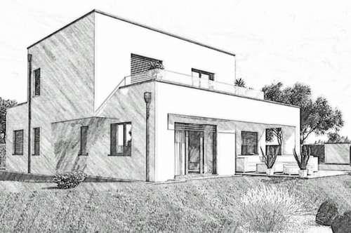 Einfamilienhaus in ruhiger Lage in St. Josef