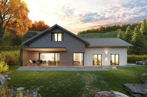 Schönes Einfamilienhaus in St. Stefan ob Stainz