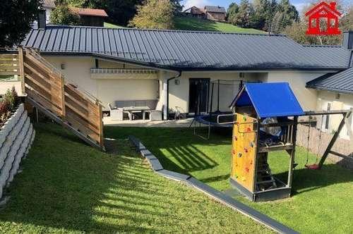 Neuwertige Gartenwohnung in Voitsberg