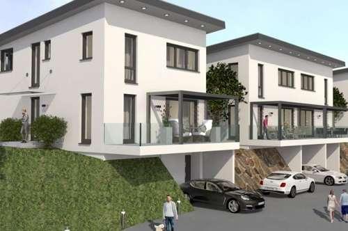 Modernes Einfamilienhaus mit Vollkeller nähe Laßnitzhöhe/ hochwertige Ausstattung