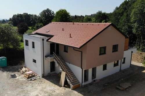 Neubau: Moderne Terrassenwohnung in Stainz/ Haus 2 Top 3