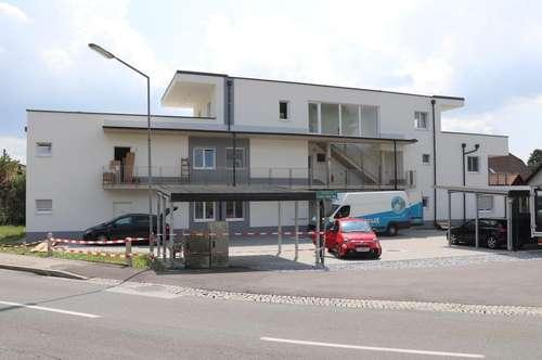 Neubauprojekt/ 4-Zimmer Penthousewohnung in Raaba/ Top 7