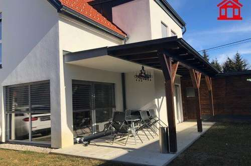 Neuwertige Doppelhaushälfte in Lannach