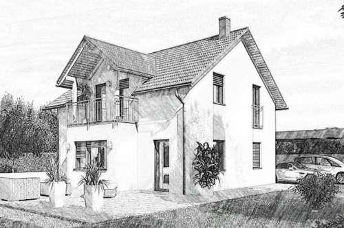 Individuell planbare Architektur