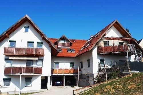 Eigentumswohnung kaufen - für Anleger in St. Stefan ob Stainz