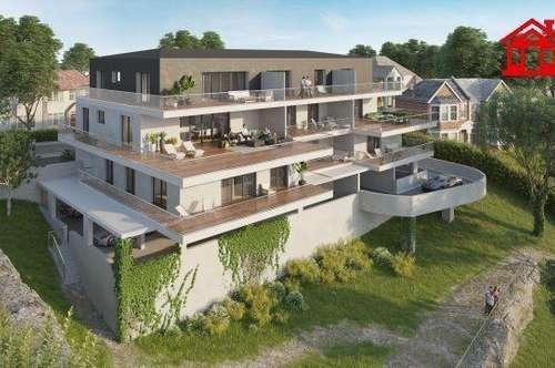 Dachterrassenwohnung in Laßnitzhöhe / Top 7/ Neubau