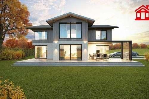 EIGENTUM: Stilvolles Einfamilienhaus mit Aussichtslage in Geidorf