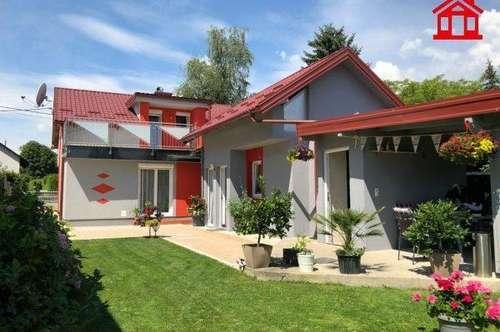 Einfamilienhaus in Graz/ sofort Bezugsfähig