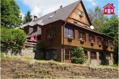 Almgasthof mit Gästezimmern am Reinischkogel