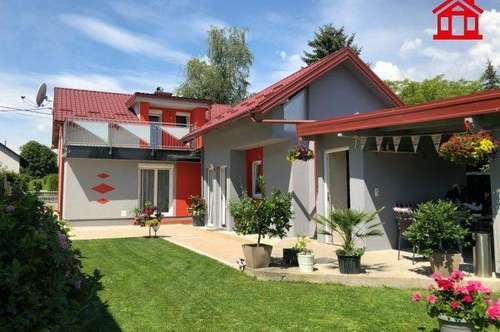 Einfamilienhaus in Graz Liebenau/ sofort Bezugsfähig
