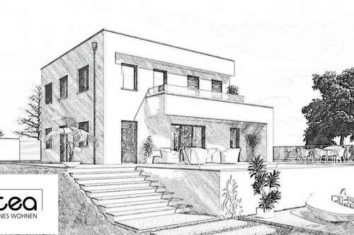 Individuell planbares Einfamilienhaus mit Qualität
