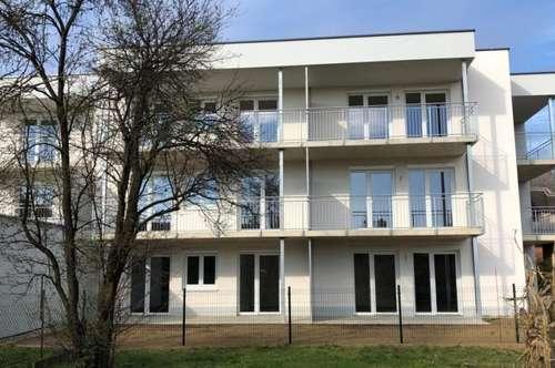 Neubau 3-Zimmer Wohnung in Graz Liebenau/ sofort bezugsfähig/ TOP 7
