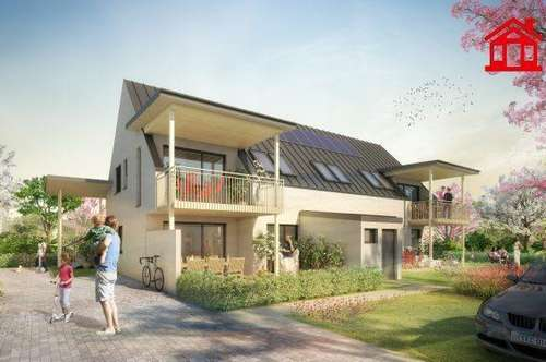 Neubau/ Gartenwohnung in Lannach