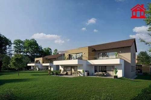 ERSTBEZUG: Moderne Gartenwohnung nähe Lieboch/ Haus 1 Top 1