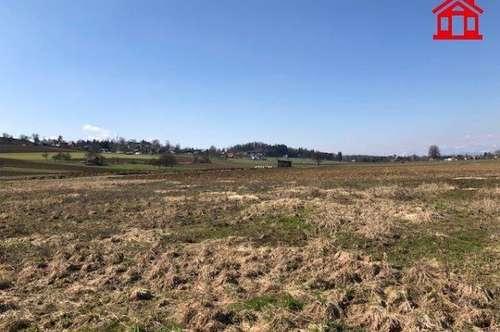 Sonniges Baugrundstück in idyllischer Lage in Dobl-Muttendorf