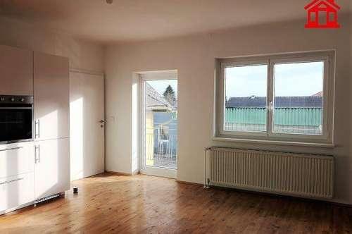 Maisonette-Mietwohnung in Kalsdorf bei Graz