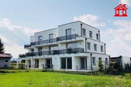 ERSTBEZUG: Großzügige Maisonette in Leitring - Leibnitz