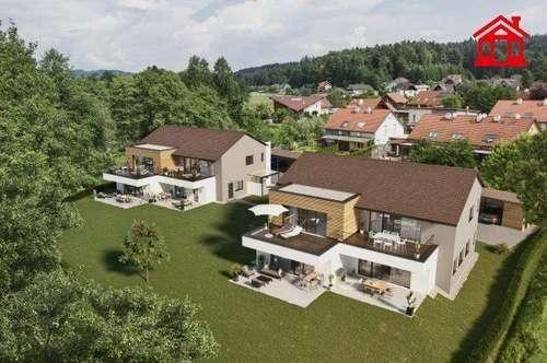 ERSTBEZUG: Moderne Terrassenwohnung in Stainz/ Haus 1 Top 4