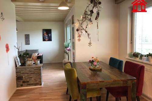 Gepflegte 4-Zimmer Wohnung in Lieboch