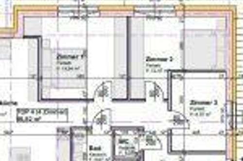 Moderne Terrassenwohnung in Stainz/ Haus 2 Top 3