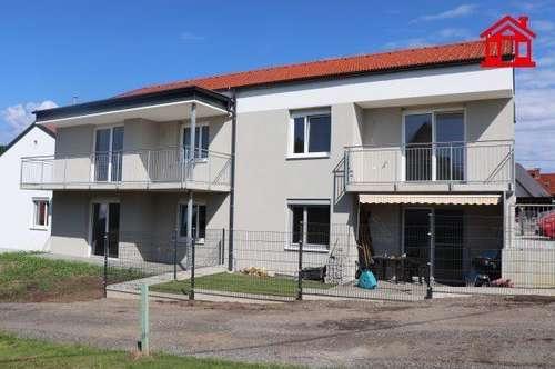 3-Zimmer Terrassenwohnung in St. Stefan ob Stainz mit Ausblick/ Sofort bezugsfähig!
