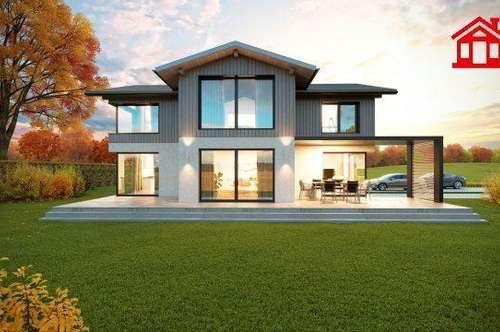 Einfamilienhaus in sonniger Lage in Gratwein/Schirning