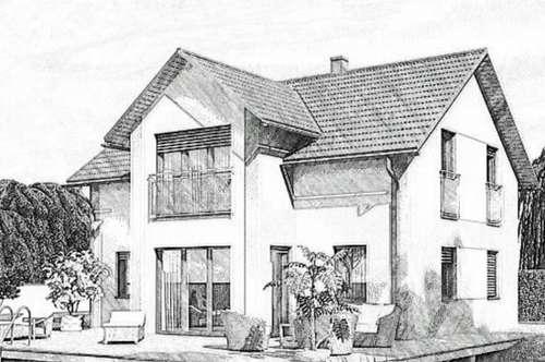 Einfamilienhaus in ruhiger Lage in Leutschach