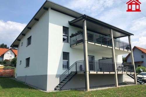 Neubau/ Penthousewohnung in Söding