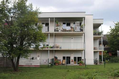 Neubau: Anlegerwohnung in Graz Liebenau/ Top 2