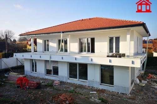 Terrassenwohnung in Feldkirchen bei Graz/ Haus 1 Top 3