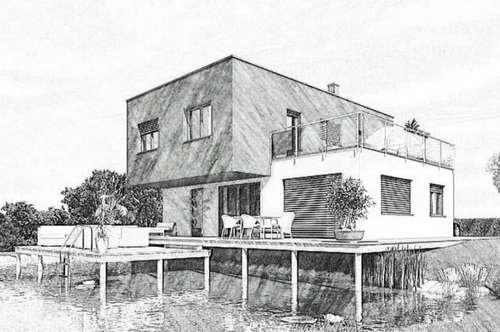 Einfamilienhaus in sonniger Lage in St. Josef