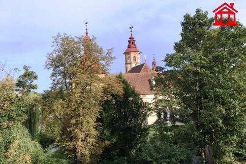 Altbau Maisonette in sehr guter Lage - Eggenberg/Graz